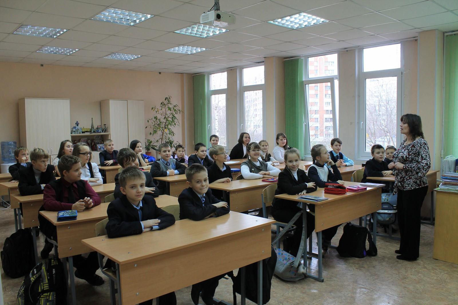 Для школ Татарстана закупят корейское оборудование